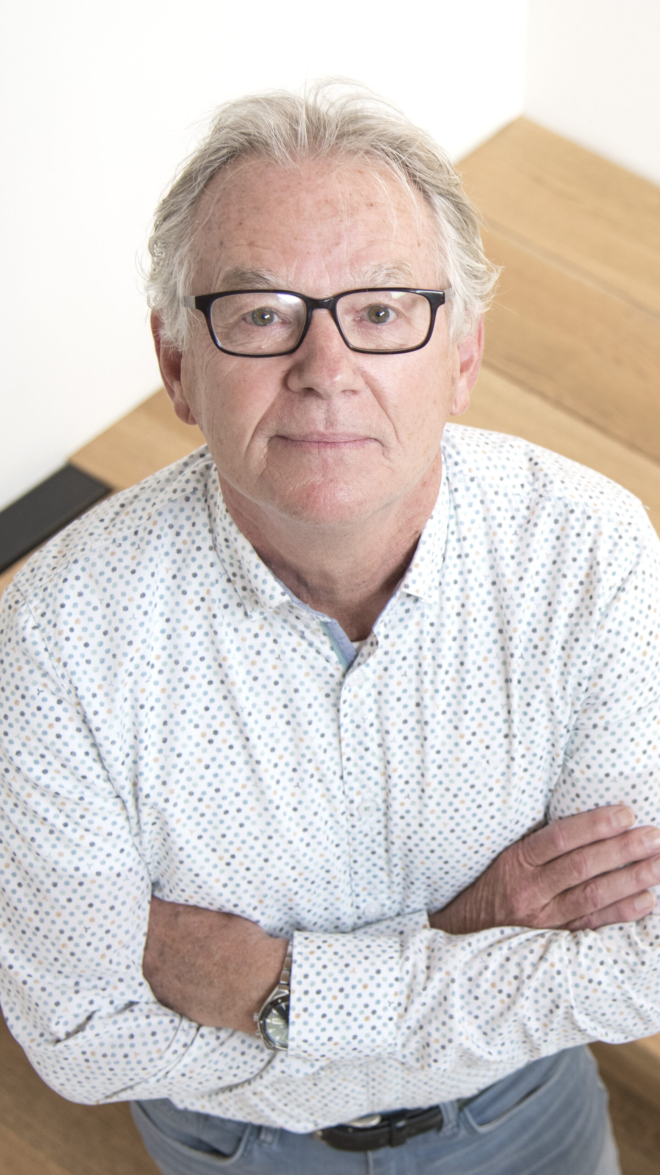 Franz Schipper - Team - FysioHellevoet