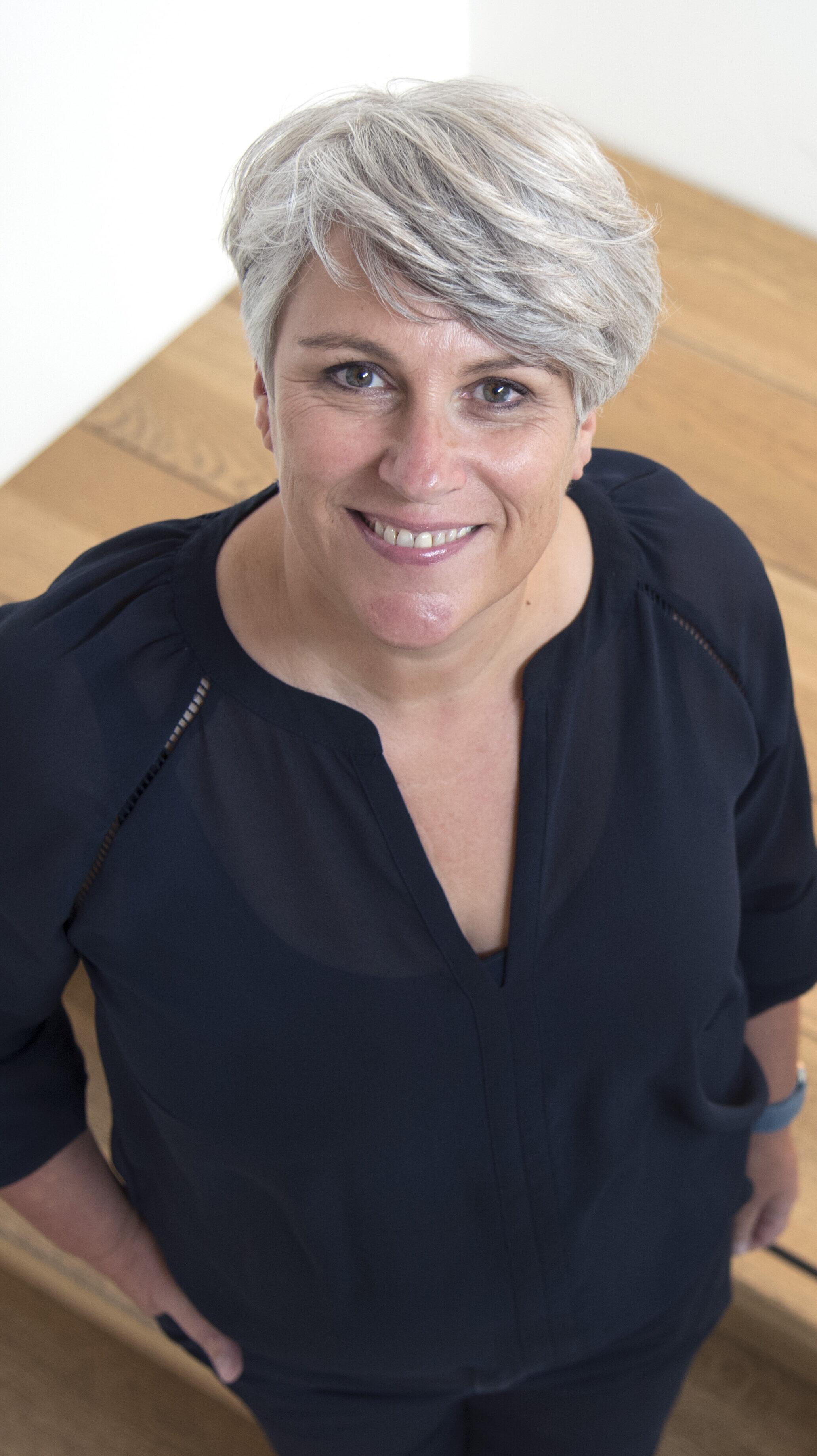 Grace de Boer-Lemmers - Team - FysioHellevoet