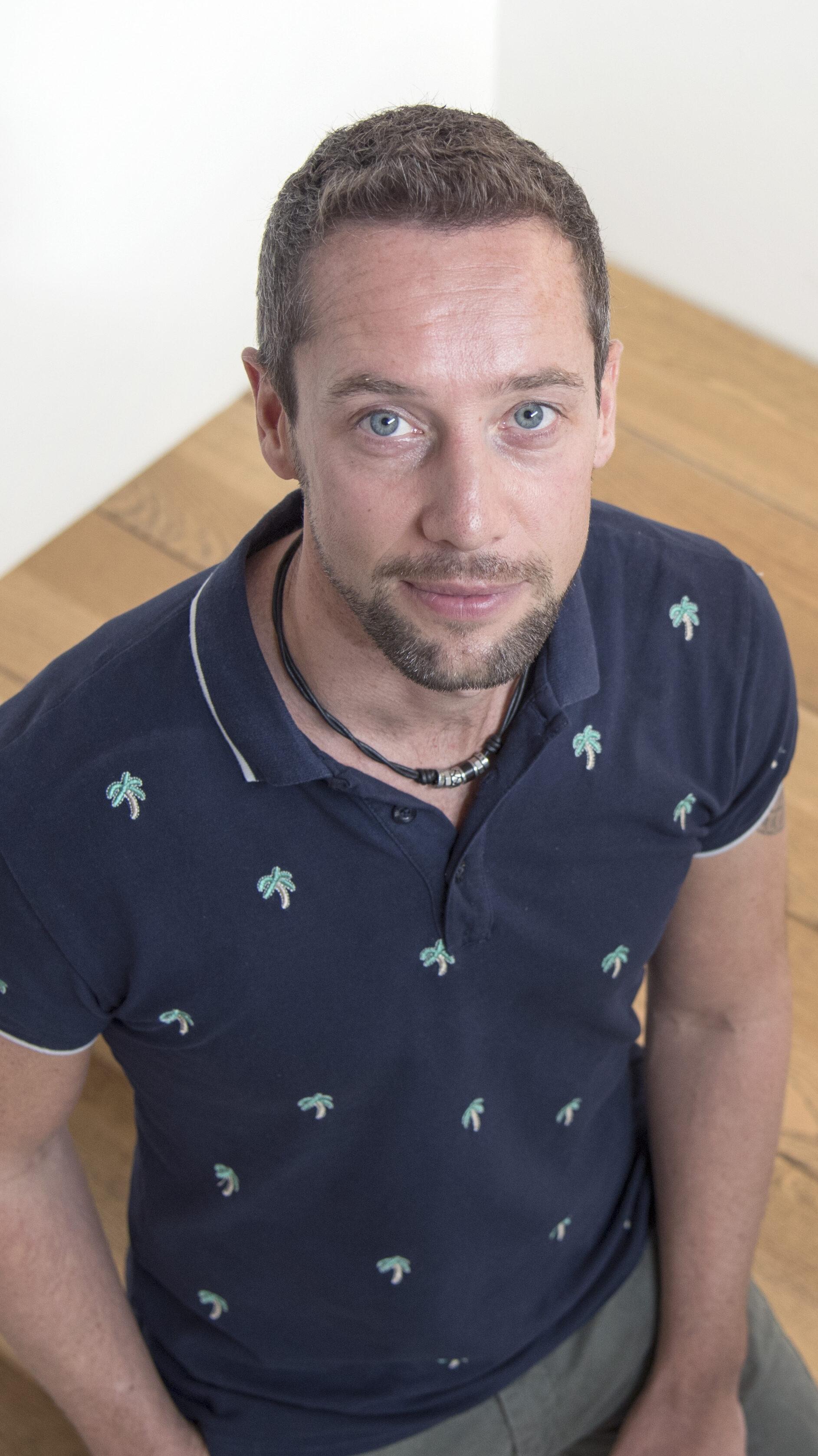 Tim Tiel - Team - FysioHellevoet