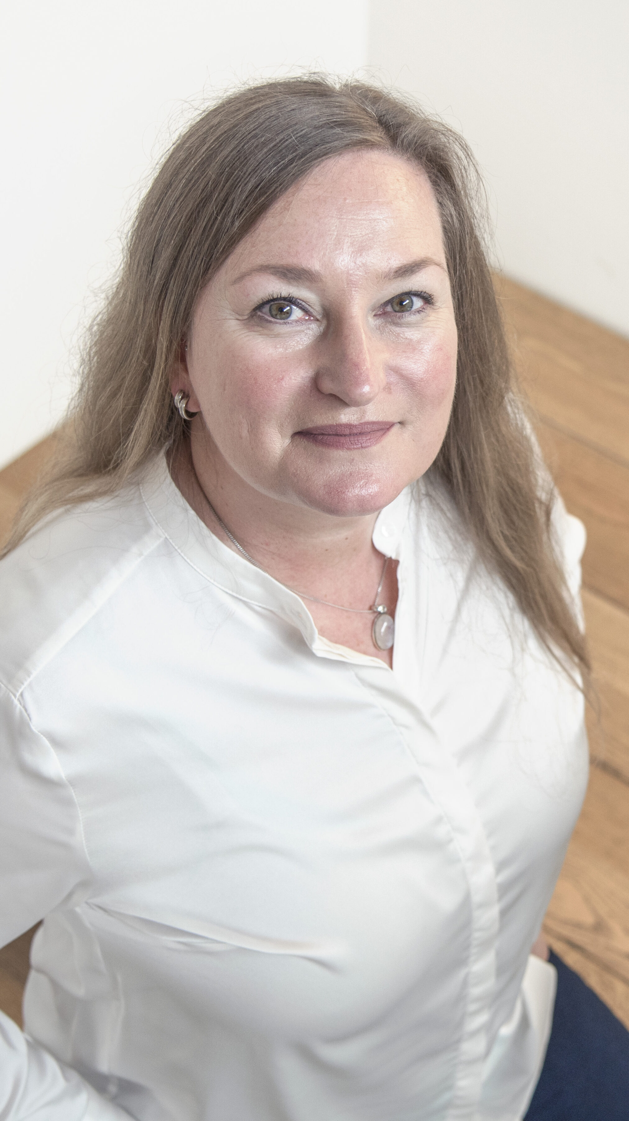 Wendy van der Veer - Team - FysioHellevoet