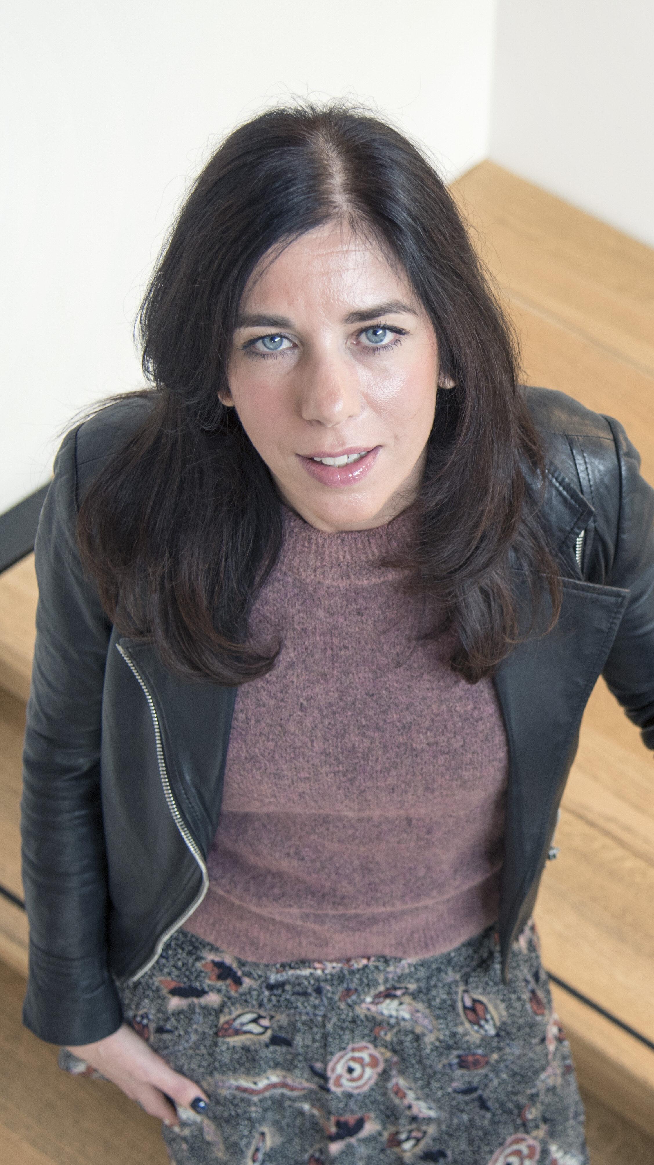 Gabriella Danen-Donnina - Team - FysioHellevoet