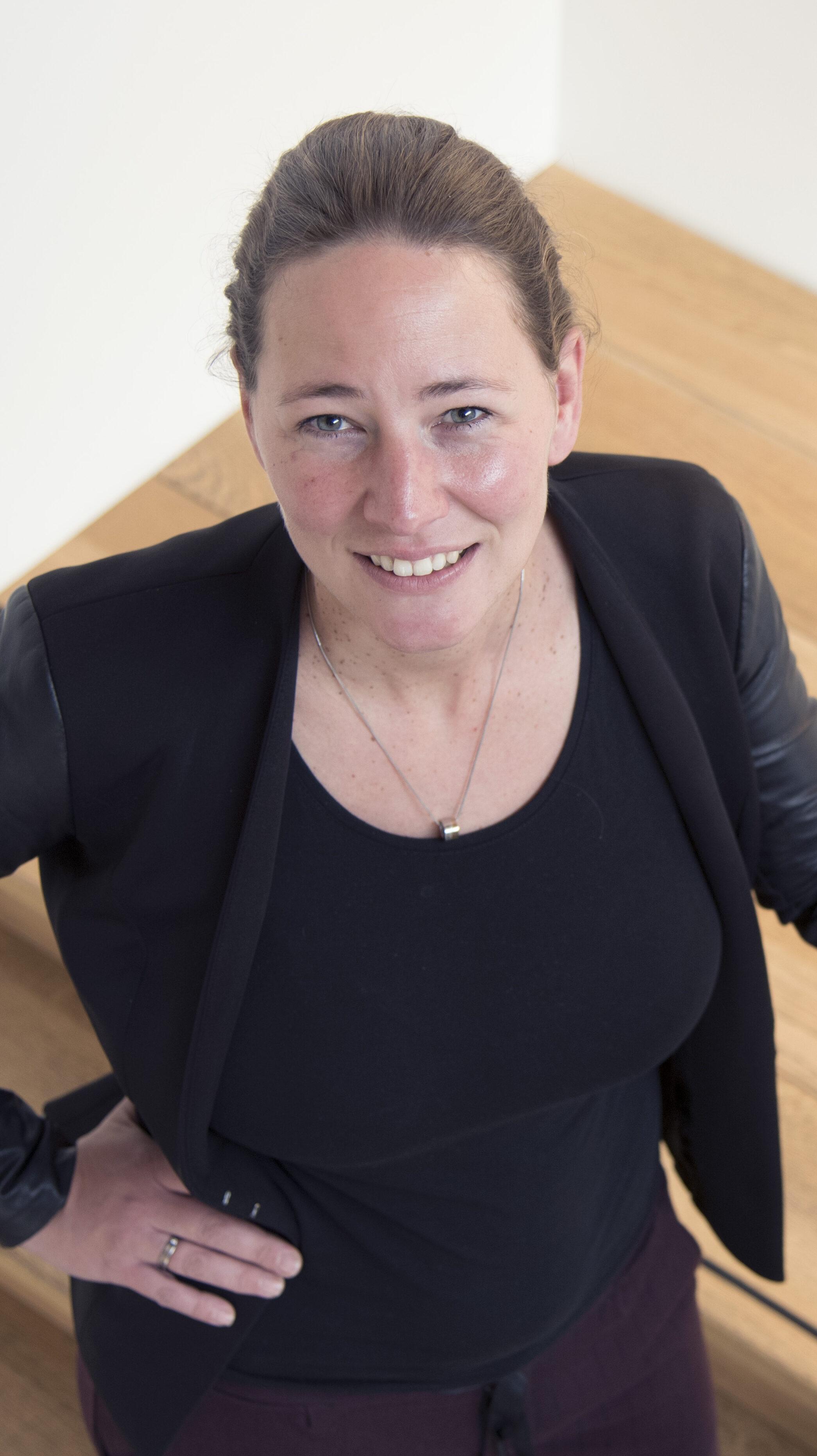 Nancy Fok-Arendshorst - Team - FysioHellevoet