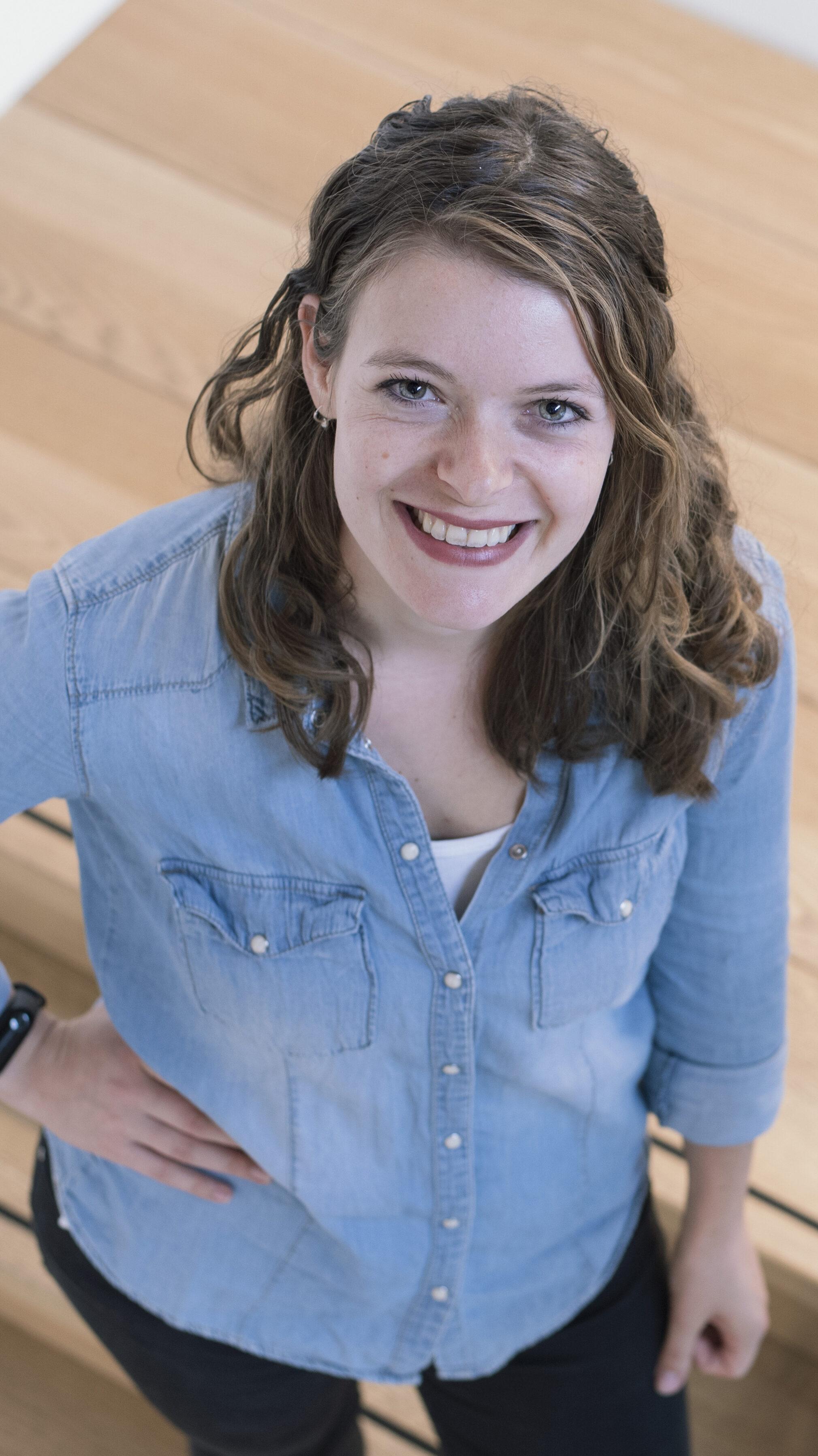 Lara Broersen - Team - FysioHellevoet