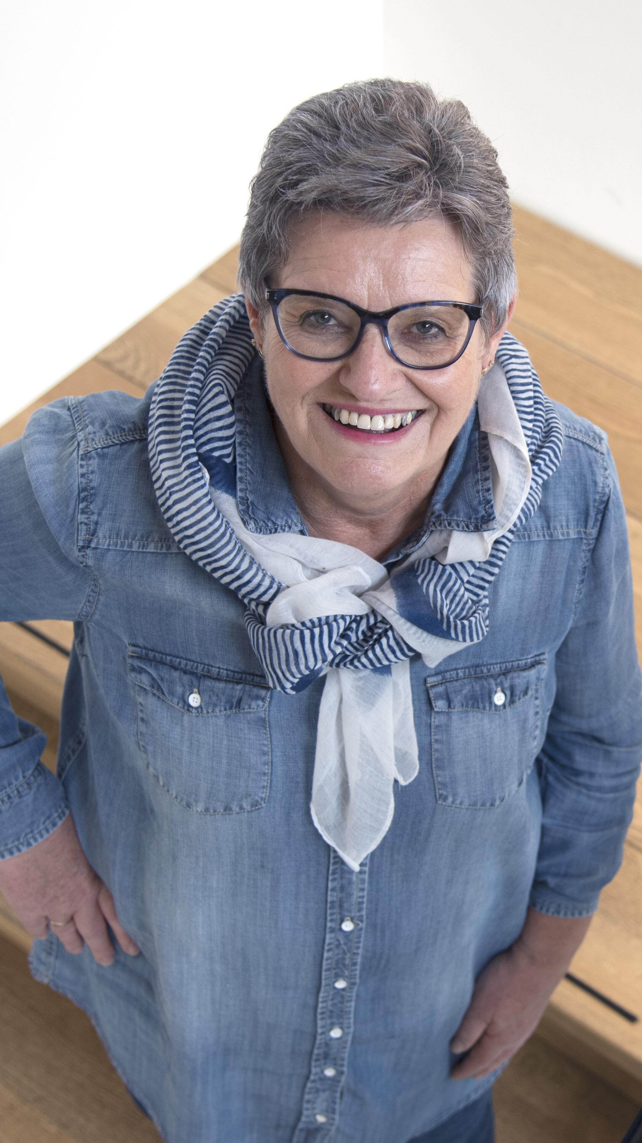Wilma van Wijk - Team - FysioHellevoet