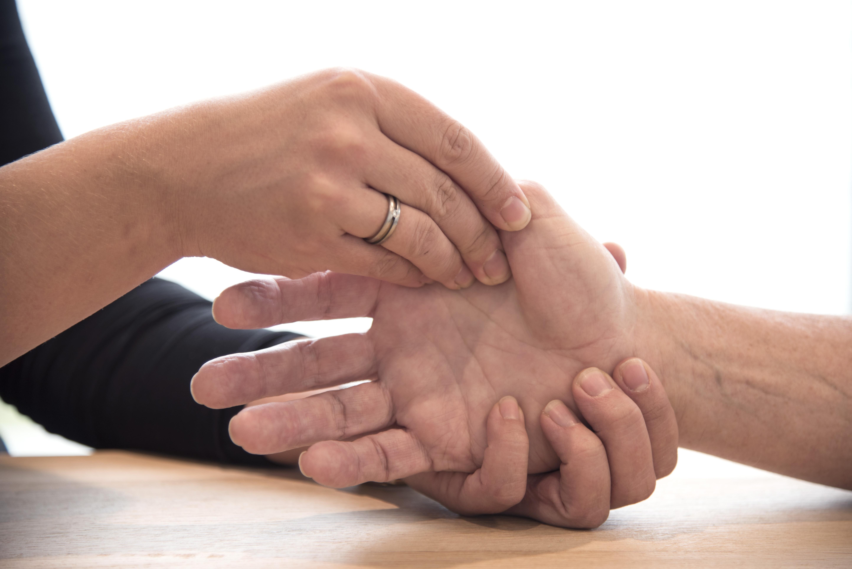 Handfysiotherapie - FysioHellevoet