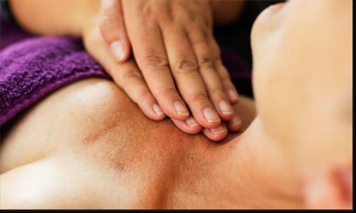 Oedeemfysiotherapie (methode Vodder) - FysioHellevoet