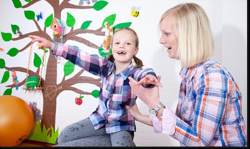 Kinderfysiotherapie - FysioHellevoet