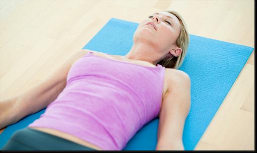 Ontspannings- en ademtherapie - FysioHellevoet
