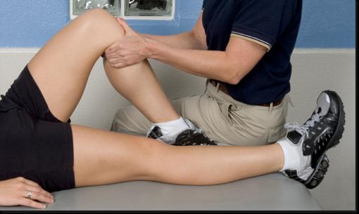 Sportrevalidatie en hersteltraining - FysioHellevoet